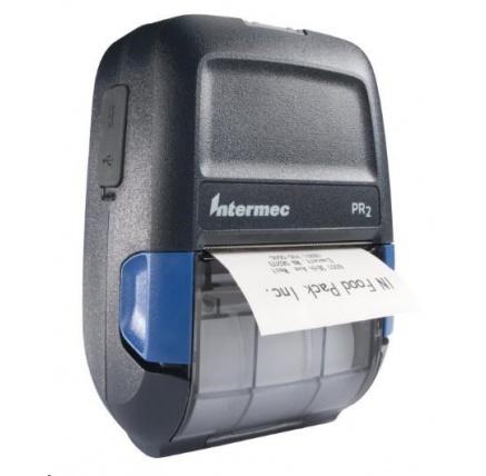 Honeywell PR2, USB, BT (iOS), 8 dots/mm (203 dpi), CPCL + zdroj