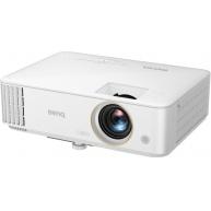BENQ PRJ TH585 DLP, 1080, 3500 ANSI lumen, 10 000:1, 1.1X, D-Sub, HDMI, USB typ A , 10W x 1 speaker