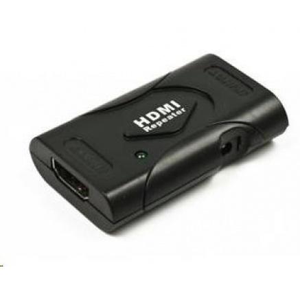 PREMIUMCORD Zesilovač HDMI (repeater) prodloužení až do 50m
