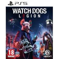 PS5 hra Watch_Dogs Legion