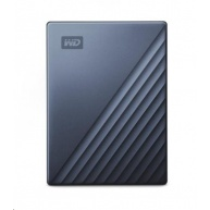 "WD My Passport ULTRA 2TB Ext. 2.5"" USB3.0 Blue USB-C"