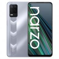Realme Narzo 30 5G, 4GB/128GB, Racing Silver