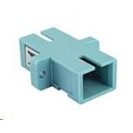 Solarix Adaptér SC MM OM3 simplex SXAD-SC-PC-OM3-S