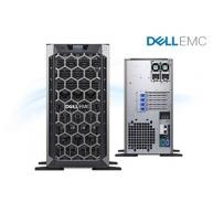 DELL PowerEdge T340 8x3.5 HotPlug/Xeon E-2224/16GB/2x600GB SAS/DVDRW/H330/iDRAC9 Ex/495W/3Y PrSpt