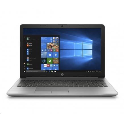 HP 255 G7 Ryzen 3-3200U 15.6 FHD 220, 8GB, 256GB, DVDRW, WiFi ac, BT, silver, Win10Pro