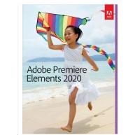 Premiere Elements 2020 WIN CZ FULL BOX