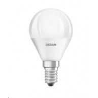 OSRAM LED VALUE ClasP  230V 5,5W 840 E14 noDIM A+ Plast matný 470lm 4000K 10000h (krabička 1ks)