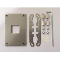 Chladič Zalman AM4 přídavný modul - kit (CNPS10X OPTIMA; CNPS10X PERFORMA PLUS; CNPS11X PERFORMA+)