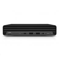 HP ProDesk 405G6 DM Ryzen 5 Pro 3400GE,8GB,256GB m.2, RX Vega11,usb kláv.a myš,65Wexte,2xDP+HDMI, rámeček 2.5, Win10Pro