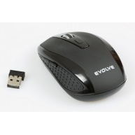 EVOLVEO WM-242B bezdrátová myš