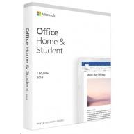 Microsoft Office Home and Student 2019 ENG (pro domácnosti)