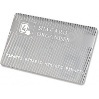 4smarts SIM adaptér (Nano, Micro, Mini)