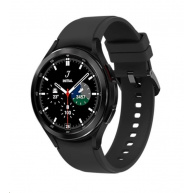 Samsung Galaxy Watch 4 Classic (46 mm), LTE, černá