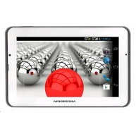 "MODECOM tablet FreeTAB 7003 HD+ X2 3G+ (7"", 2x1,2GHz, 512MB RAM, 4GB, Android)"