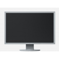 "EIZO MT IPS LCD LED 24"" EV2430-GY 1920x1200, 1000:1, 300cd, 14ms, repro,DVI-D, D/SUB15, DP, USB, sedy"