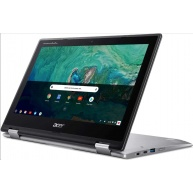 "ACER Chromebook Spin 11 (CP311-1HN-C3YV) - Celeron N3450@1.1GHz,11.6"" HD IPS touch,4GB,32eMMC,Intel HD,cam,Chrome"