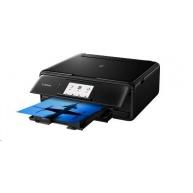 Canon PIXMA Tiskárna TS8250 - barevná, MF (tisk,kopírka,sken,cloud), duplex, USB,Wi-Fi,Bluetooth