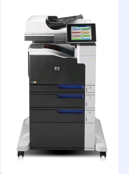 HP LaserJet Enterprise 700 color MFP M775F (A3, 30ppm, USB, Ethernet, Print/Scan/Copy, FAX, Duplex)
