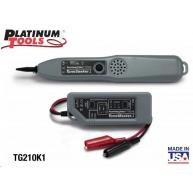 Platinum Tools profesionální set - Sonda + Tónový generátor s vysokým výkonem - TURBO