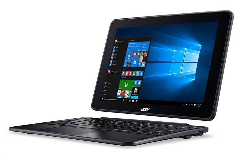 """ACER One 10 S1003 - x5-Z8300@1.4GHz,10.1"""" HD IPS (1280x800) dotyk.,2GB,64GB flash drive,BT,2čl,W10H"""