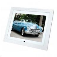 "Braun LCD fotorám DigiFRAME 15 Vintage (15"", 1024x768px, 4:3 LED, FullHD, HDMI/AV)"