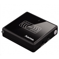Hama Bluetooth audio receiver s NFC