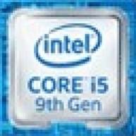 CPU INTEL Core i5-9600K 3,7GHz 9MB L3 LGA1151, BOX (bez chladiče)