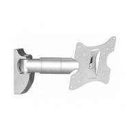 Reflecta FLEXO 40-200 nástěnný držák monitoru stříbrný