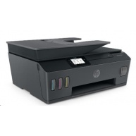 HP All-in-One Ink Smart Tank Wireless 530 (A4, 11/5 ppm, USB, Wi-Fi, Print, Scan, Copy, ADF)
