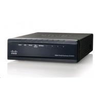 Cisco VPN Router RV042G, 4x GE LAN + 2xWAN, REFRESH