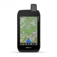Garmin GPS outdoorová navigace Montana 700 PRO