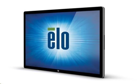 """ELO dotykový monitor4602L 46"""" IDS 02-Series CAP 10-touch USB bezrámečkový VGA HDMI/Port Gray"""