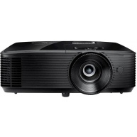 Optoma projektor X371 (DLP, XGA, 3 800 ANSI, 25 000:1, HDMI, VGA, Audio, RS232, 10W speaker)