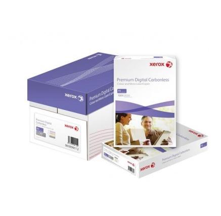 Xerox Papír Premium Digital Carbonless - Průpisový papír pro digitální tisk - sady (80g/500 listů, A4)