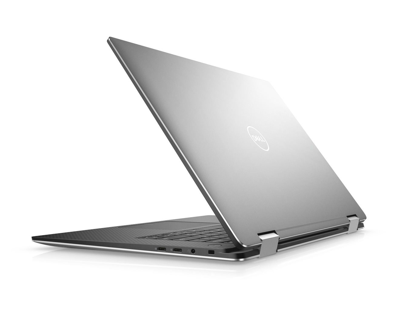 """DELL XPS 15 9575/Core i7-8705G/8GB/512GB SSD/15.6"""" FHD Touch/Radeon RX 870/W10Pro/36M NBD OS"""