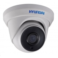 HYUNDAI analog kamera, 3Mpix, 18 sn/s, obj. 2,8mm (85°), HD-TVI, DC12V, IR 40m, IR-cut, WDR digit., IP66