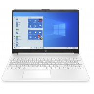 HP NTB Laptop 15s-eq0008nc;15.6 FHD AG SVA;Ryzen 5 3500U;8GB DDR4 2400;256GB SSD;AMD Radeon Vega Integrated;WIN10