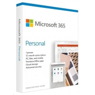 Office 365 Personal ENG (pro jednotlivce - 1rok)