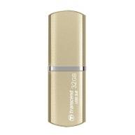 TRANSCEND Flash Disk 32GB JetFlash®820, USB 3.0, zlatá