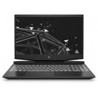 "HP NTB Pavilion Gaming 15-dk1009nc;15.6"" FHD AG;i7-10750H;16GB DDR4;256GB SSD+1TB 7200;RTX 2060 Max-Q;Win10;black"