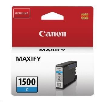 Canon BJ CARTRIDGE PGI-1500 C