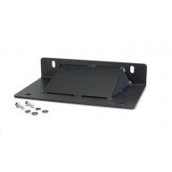 APC NetShelter SX 600mm/750mm Stablilizer Plate