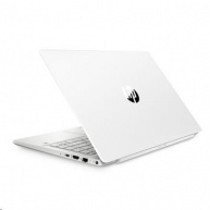NTB HP Pavilion 14-ce2000nc;14 FHD IPS;Core i3-8145U;4GB DDR4;256GB SSD;Intel UHD Graphics;white