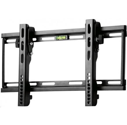 """CONNECT IT Nástěnný držák TV T2, naklápěcí (-10°, +0°, 23"""" - 55"""", max. 75kg)"""