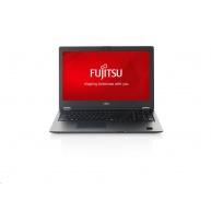 """FUJITSU NTB U758 - 15.6""""mat 1920x1080 i5-8250U@3.4Ghz 8GB 256M2 TPM FP VGA DP HDMI W10PR podsvícená kl"""