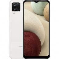 Samsung Galaxy A12 (A125), 64 GB, bílá