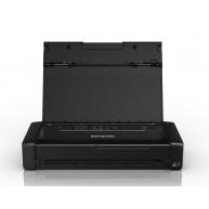 EPSON přenosná tiskárna ink WorkForce WF-100W MFZ, A4,, USB,  WIFI,BT,vestavěný akumulátor-3 roky záruka po registraci