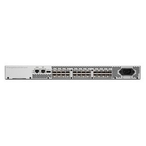 HP Storage Works 8/8 (8) Full Fabric Ports Enabled SAN Switch
