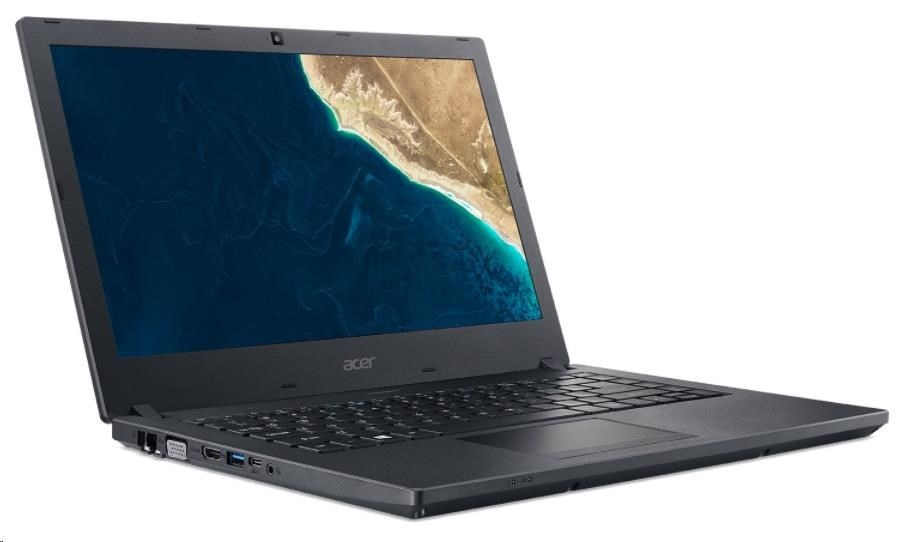 "EDU - ACER NTB TMP2410-M-P87C - Pentium Gold 4415U@2.3GHz,14"" FHD IPS,4GB,128SSD,HD Graphics,W10P EDU"