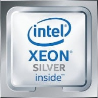 CPU INTEL XEON Scalable Silver 4108 (8-core, FCLGA3647, 11M Cache, 1.80 GHz), BOX